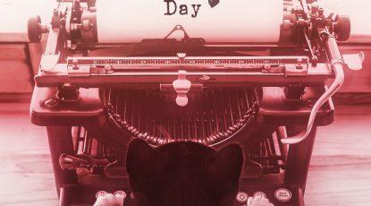 Felini wishes you a Happy Valentine's Day