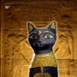 Felini =^..^= ~ Egyptian Cat God