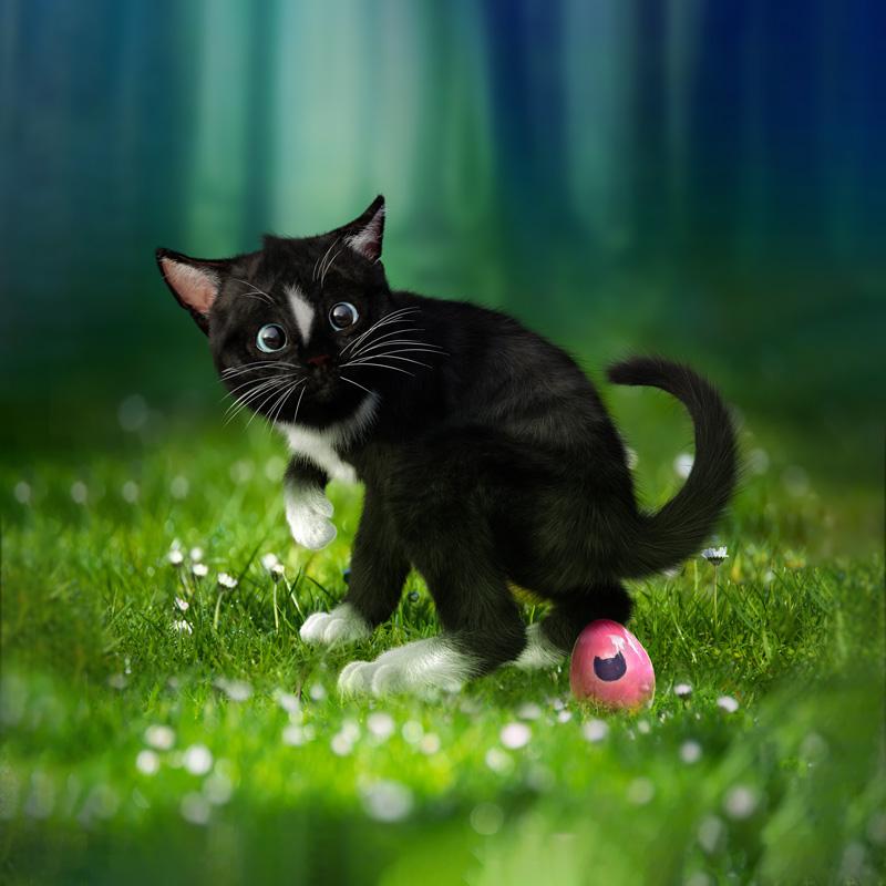 Felini wishes you Happy Easter!