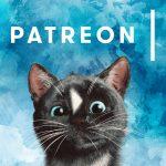 Felini on Patreon =^..^= ~