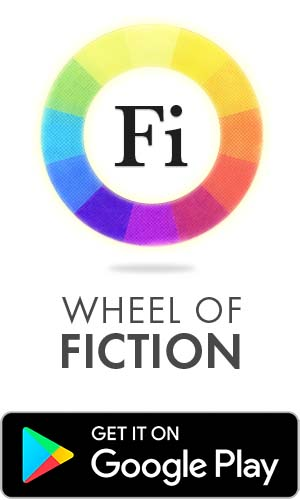 Wheel of Fiction Story Idea Inspiration for Android users