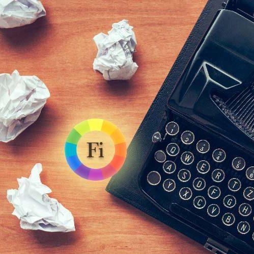 writers block solution wheel of fiction story ideas